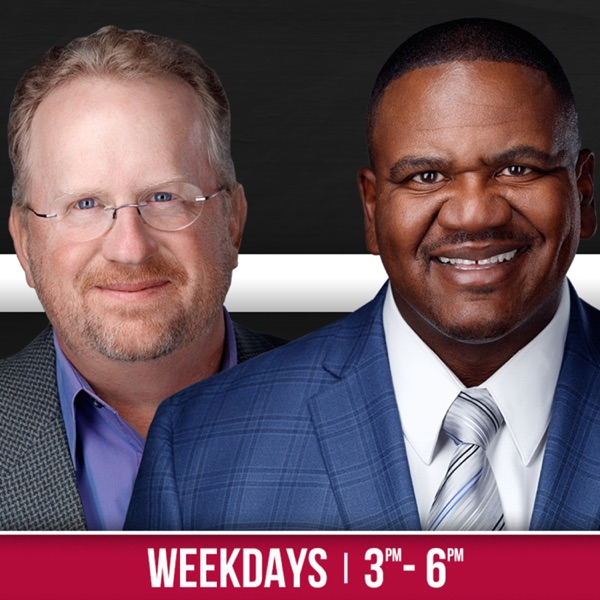 The Drive with Big Al and D-Mac