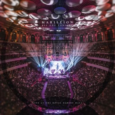 All One Tonight (Live at the Royal Albert Hall) - Marillion