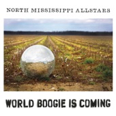 North Mississippi Allstars - Meet Me in the City