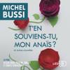 Michel Bussi - T'en souviens-tu, mon Anaïs ? et autres nouvelles artwork