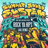 Rock Ya Hips (feat. IamStylezMusic & Keno) [LH4L Remix] - Single