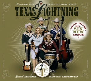 Texas Lightning - No No Never - Line Dance Music