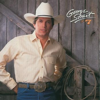 George Strait - 7 Album Reviews