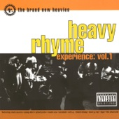 The Brand New Heavies - It's Getting Hectic (feat. Gangstarr)