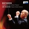 Beethoven: Symphonies No. 1 & No. 3 ''Eroica'', Joe Hisaishi & Nagano Chamber Orchestra