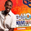 Nouvo Defi (Repanse kanaval la) - Single, Belo
