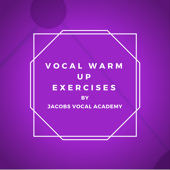 Vocal Warm up Exercises - Vol. 1