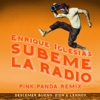 SÚBEME LA RADIO feat Descemer Bueno Zion Lennox Pink Panda Remix Single