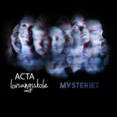 Mysteriet - EP