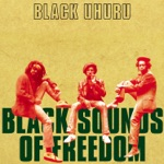 Black Uhuru - Natural Mystic (Love Crisis Mix)