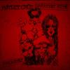 Mötley Crüe - Primal Scream ilustración