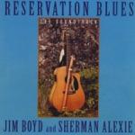 Jim Boyd & Sherman Alexie - Urban Indian Blues