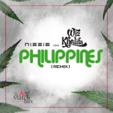 Philippines (Remix) [feat. Wiz Khalifa] - Single