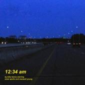 Billy Lemos - 12:34 AM (feat. Maxwell Young & Omar Apollo)
