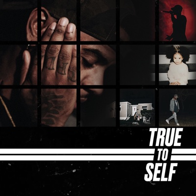 True to Self - Bryson Tiller album