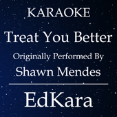 [Download] Treat You Better (Originally Performed by Shawn Mendes) [Karaoke No Guide Melody Version] MP3