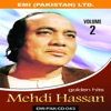 Mehdi Hassan Golden Film Hits Vol 2