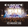 The Final Countdown 30th Anniversary Show - Live at the Roundhouse ジャケット写真