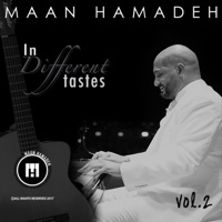 Maan Hamadeh - In Different Tastes, Vol. 2