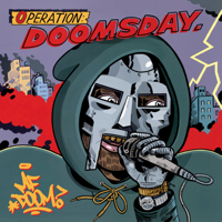 MF DOOM - Operation: Doomsday (Complete) artwork