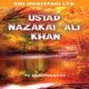 Ustad Nazakat Ali Khan