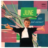 June Christy - When Sunny Gets Blue