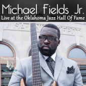 Live at the Oklahoma Jazz Hall of Fame