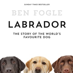 Labrador: The Story of the World's Favourite Dog (Unabridged)