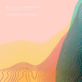 Battle Symphony - Single by Razor Red Noise