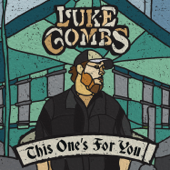 One Number Away-Luke Combs