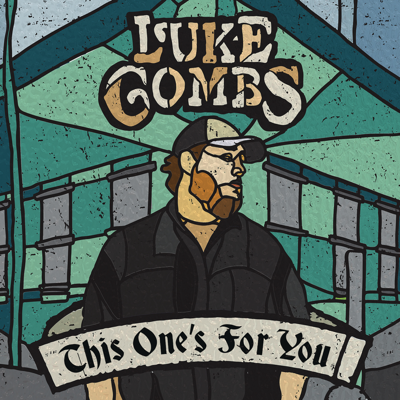 One Number Away - Luke Combs song