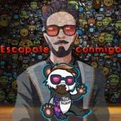 Escapate Conmigo artwork