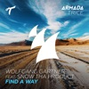 Find a Way (feat. Snow Tha Product) - Single ジャケット写真