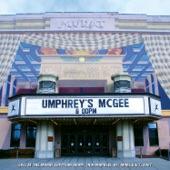 Umphrey's McGee - Acoustic Improvisation