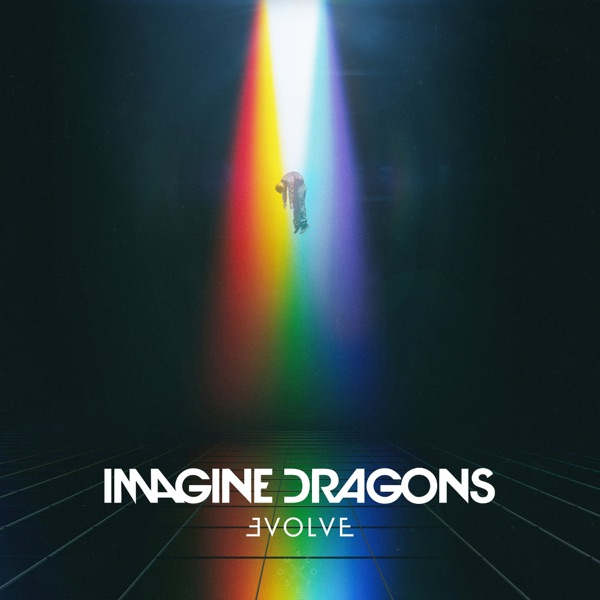 Evolve Imagine Dragons album cover