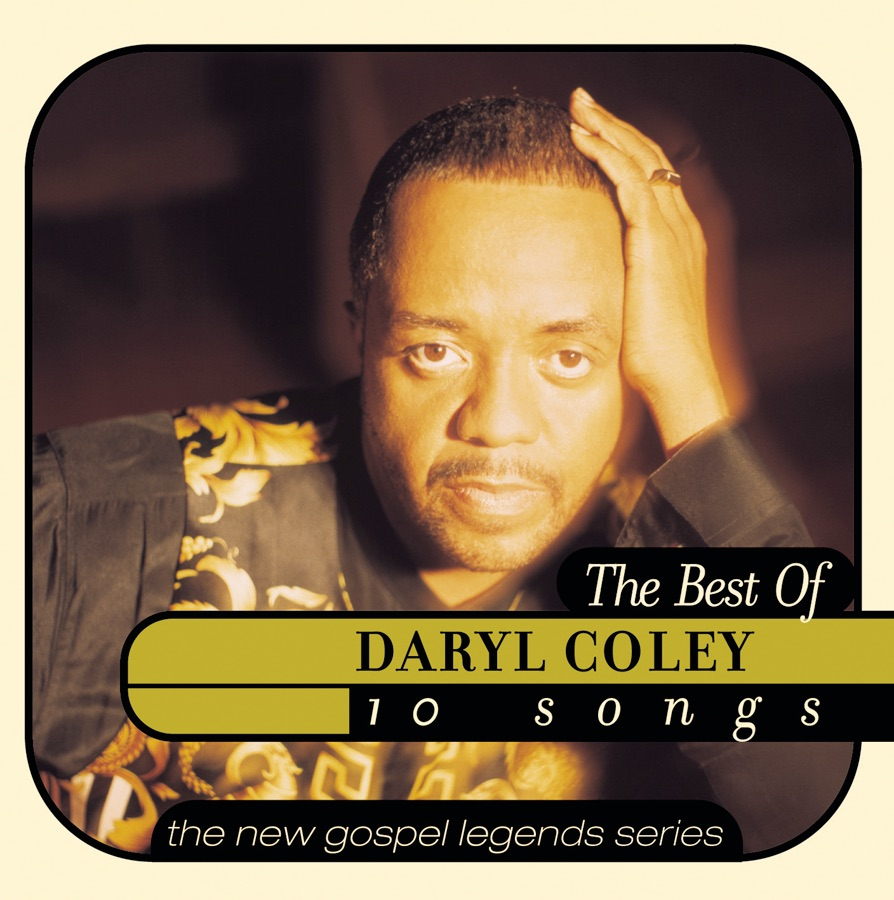 Best of Daryl Coley