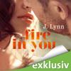 J. Lynn - Fire in you (Wait for you 7) Grafik
