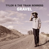 Tylor & the Train Robbers - Custer County