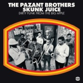 The Pazant Brothers - New Orleans