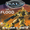 William C. Dietz - Halo: The Flood (Unabridged)  artwork
