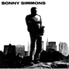 Sonny Simmons - Staying on the Watch artwork