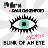 Blink of an Eye (Remix) - Single