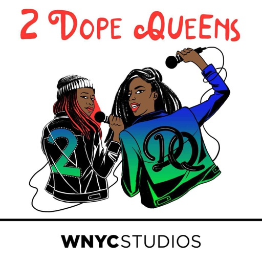 Cover image of 2 Dope Queens