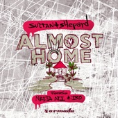 Almost Home (feat. Nadia Ali & IRO) - Single