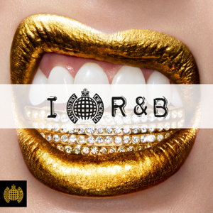 Various Artists - I Love R&B - Ministry of Sound
