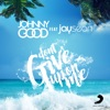 Johnny Good, Jay Sean - Don't Give up on Me