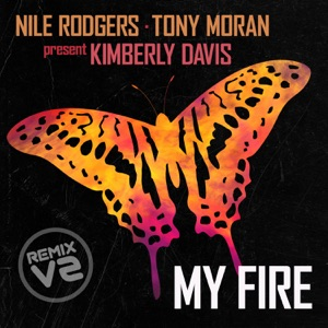 My Fire Extended Remixes Vol. 2 (feat. Kimberly Davis) Mp3 Download