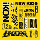 NEW KIDS: BEGIN - EP