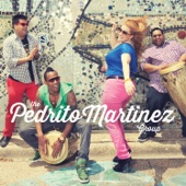 The Pedrito Martinez Group - Lengua de Obbara (Featuring Wynton Marsalis)