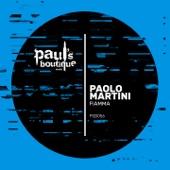 Paolo Martini - Fiamma - Original Mix